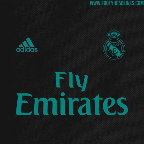 best website f4b8c c41dc Real Madrid's 2017-2018 away kit leaked? - Managing Madrid