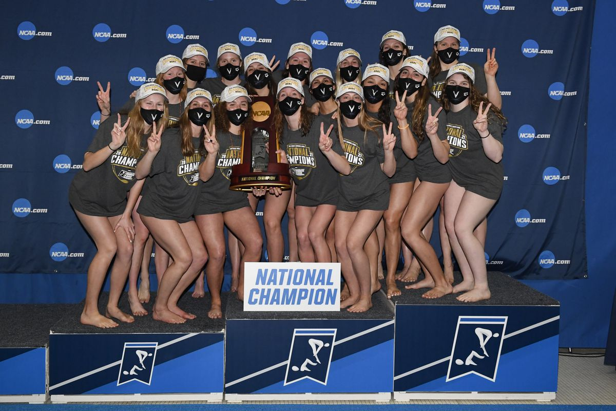 2021 NCAA Division I Women's Swimming and Diving Championship