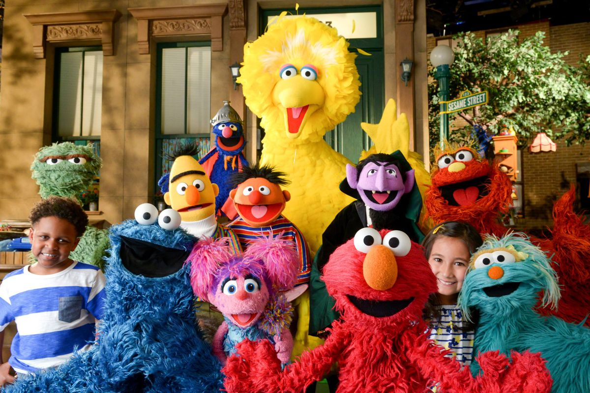 HBO Max locks down exclusive access to new Sesame Street episodes ...
