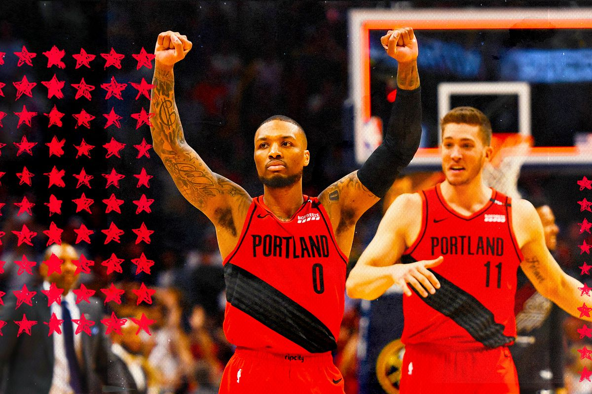c941cd2ada2 Damian Lillard deserved that Game 7 win over the Nuggets - SBNation.com