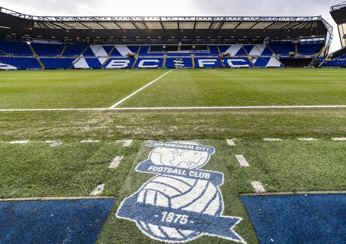 Coventry City v Bolton Wanderers - Sky Bet League One