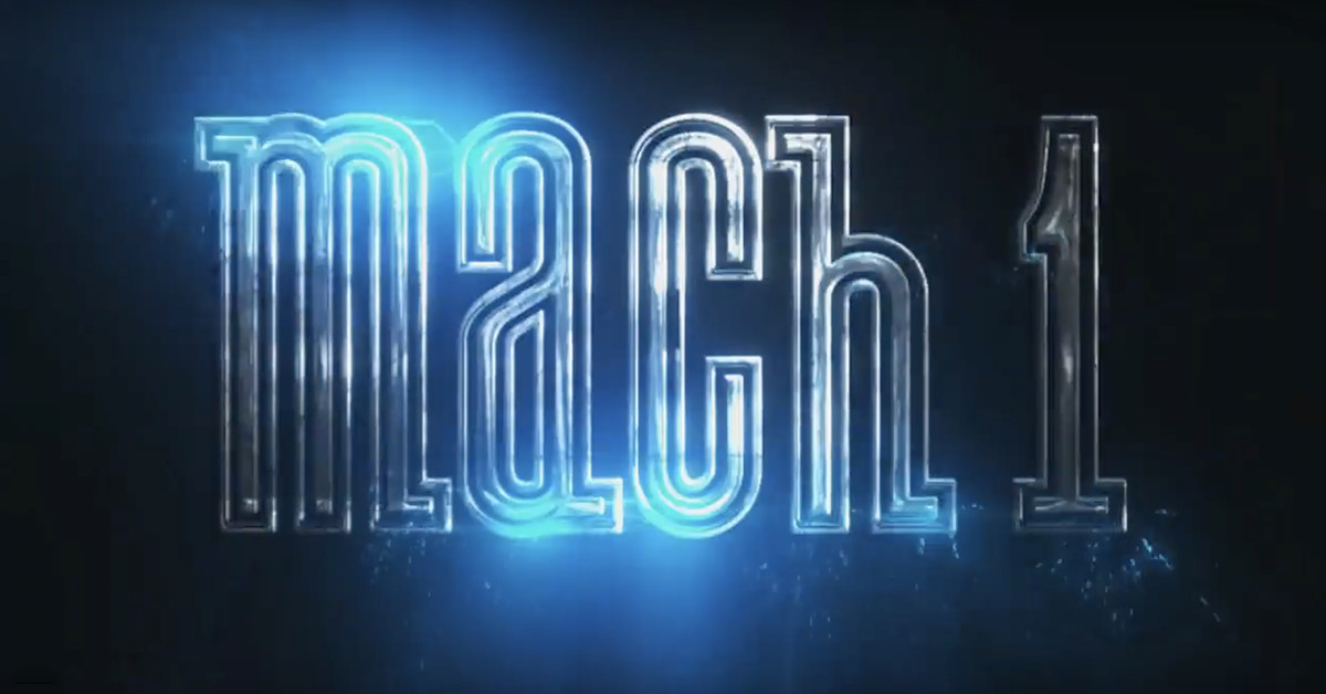 Ford teases an all-electric performance car called the 'Mach 1'