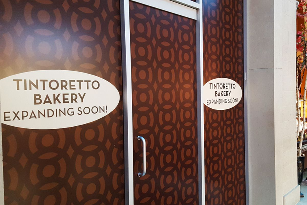 Tintoretto Restaurant and Bakery