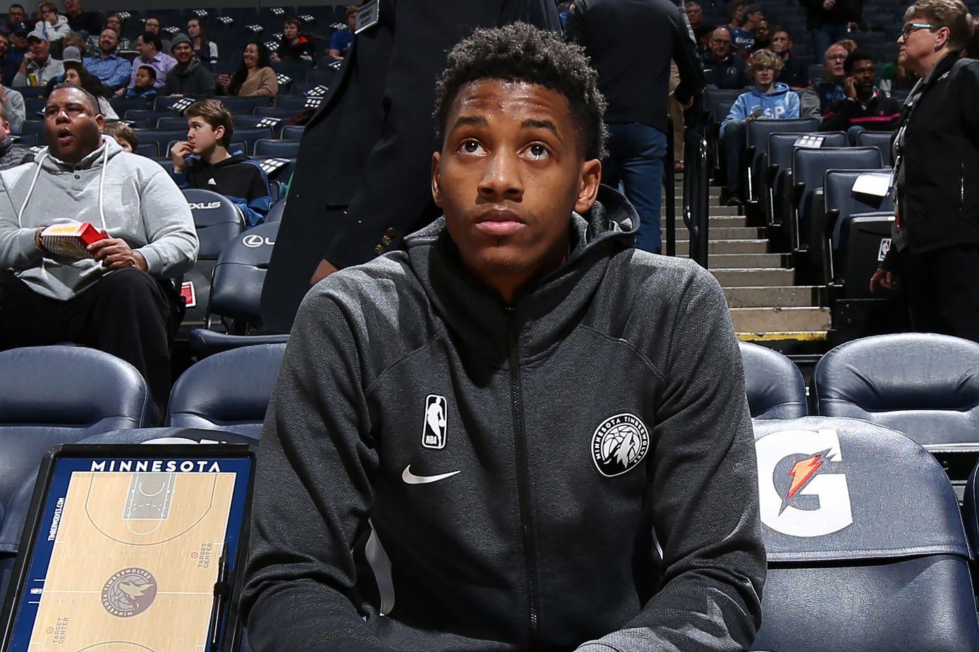Nba Draft Rumors Wolves Celtics Pelicans Talking With Atlanta Hawks Peachtree Hoops