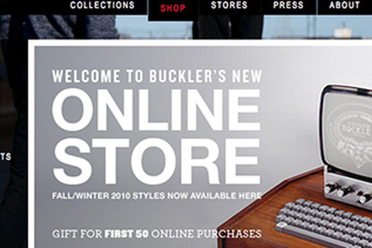 """Screen grab via <a href=""""http://shop.andrewbuckler.com/"""">Buckler</a>"""