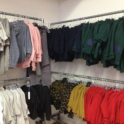 Children's Clothing!