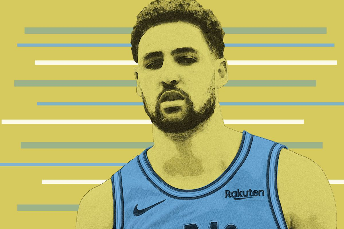 huge discount a71b1 e0f1e Klay Thompson Is Better Than Ever, but the Warriors Need ...