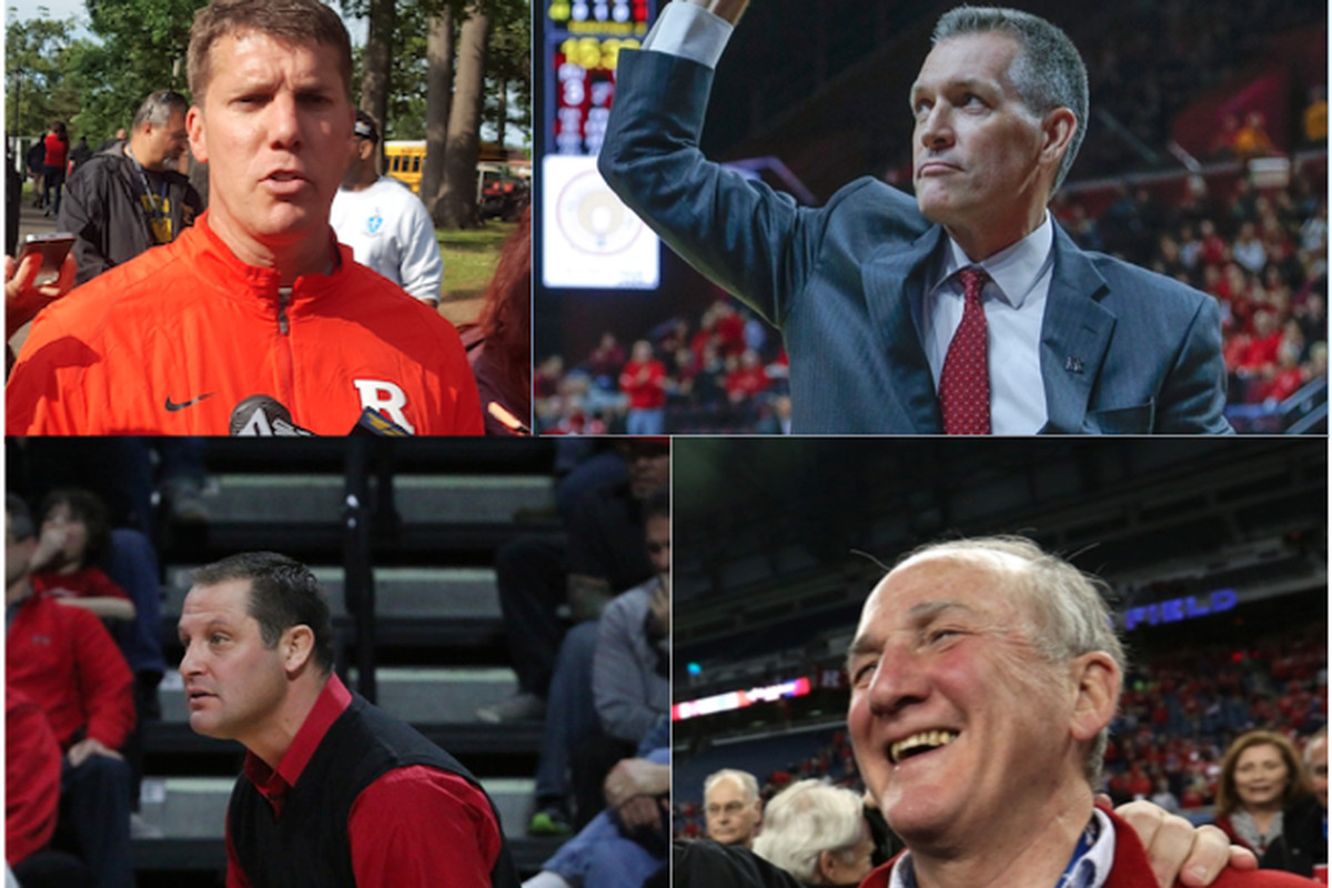 OTB's 2016 Rutgers Power Brokers - On the Banks