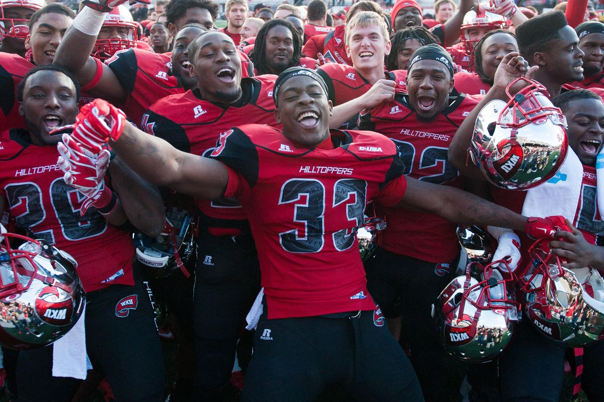 2014 Bahamas Bowl Final Score Western Kentucky Outlasts Central