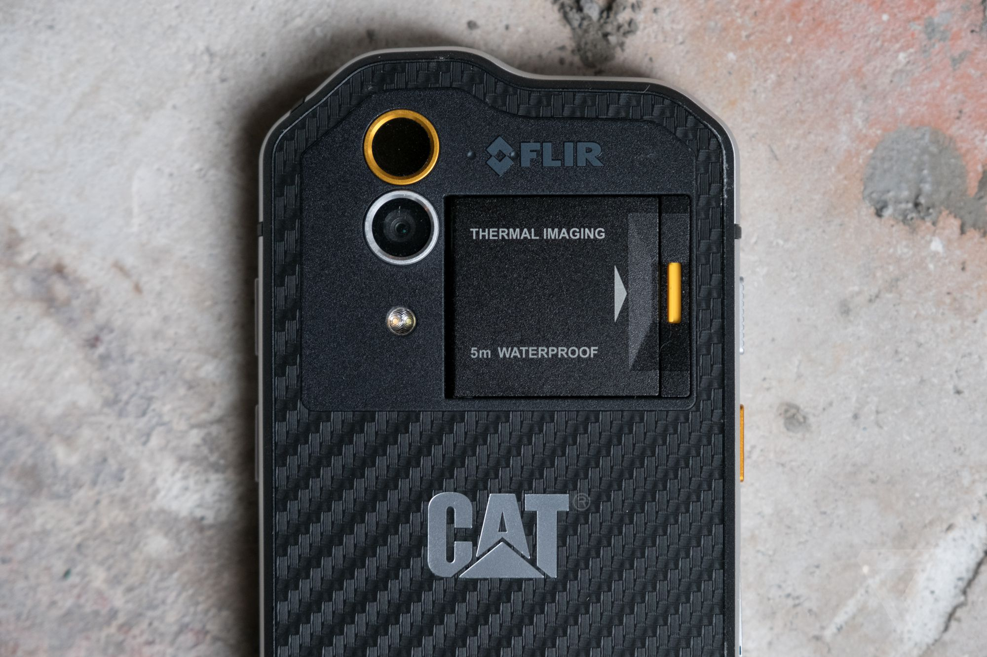 Cat S Review A Rugged Phone That Can See In The Dark The Verge - 21 cats losing fight against technology