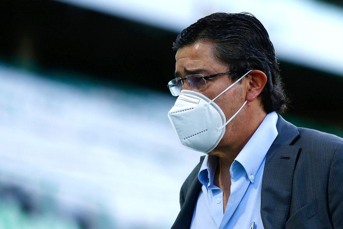 Santos Laguna v Chivas - Torneo Guard1anes 2020 Liga MX