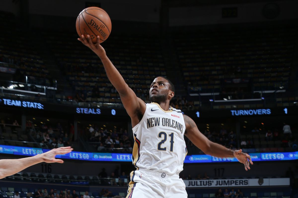 The Bird Writes, a New Orleans Pelicans community