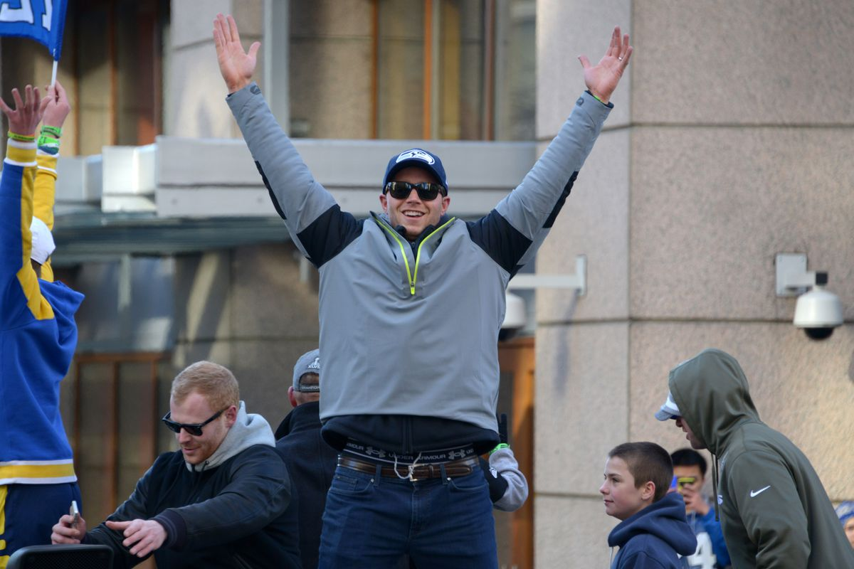 parades are an important part of every upcoming seattle offseason