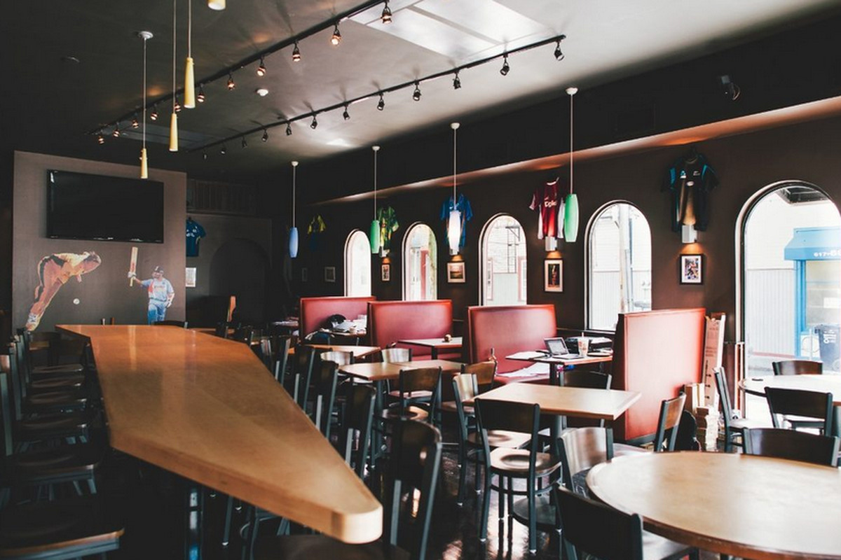 Hit Wicket Will Not Reopen Eater Boston