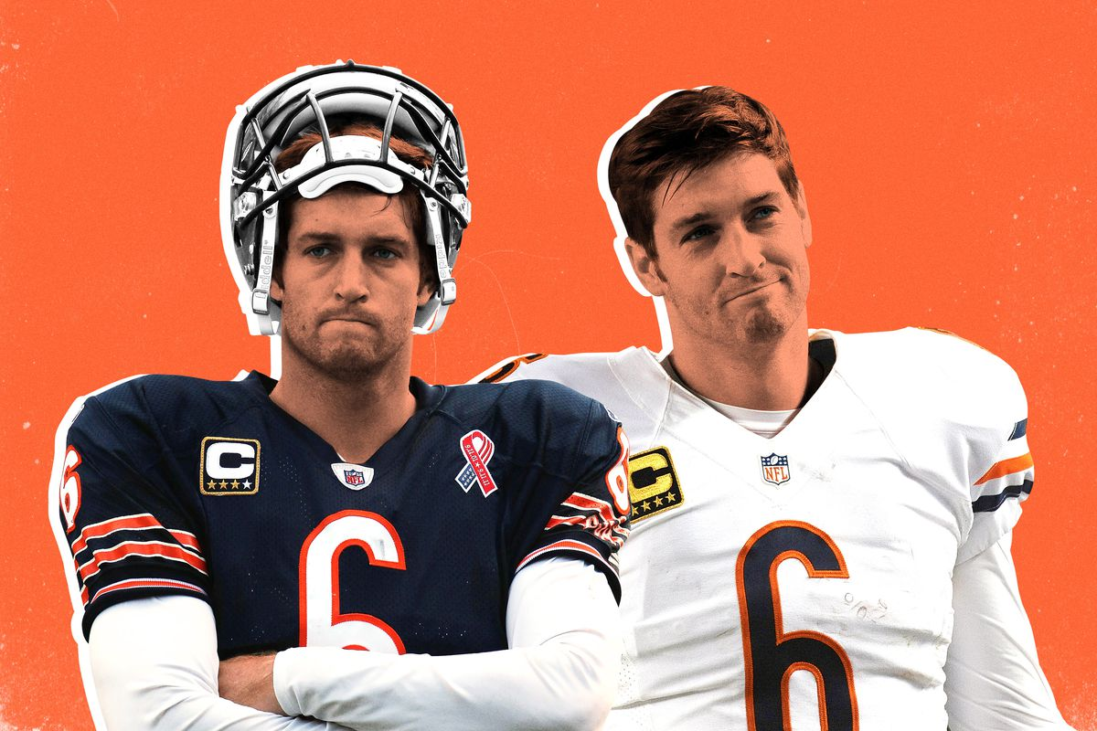 1a587469d9e Coming to Terms With the Chicago Bears' Jay Cutler Trade 10 Years ...