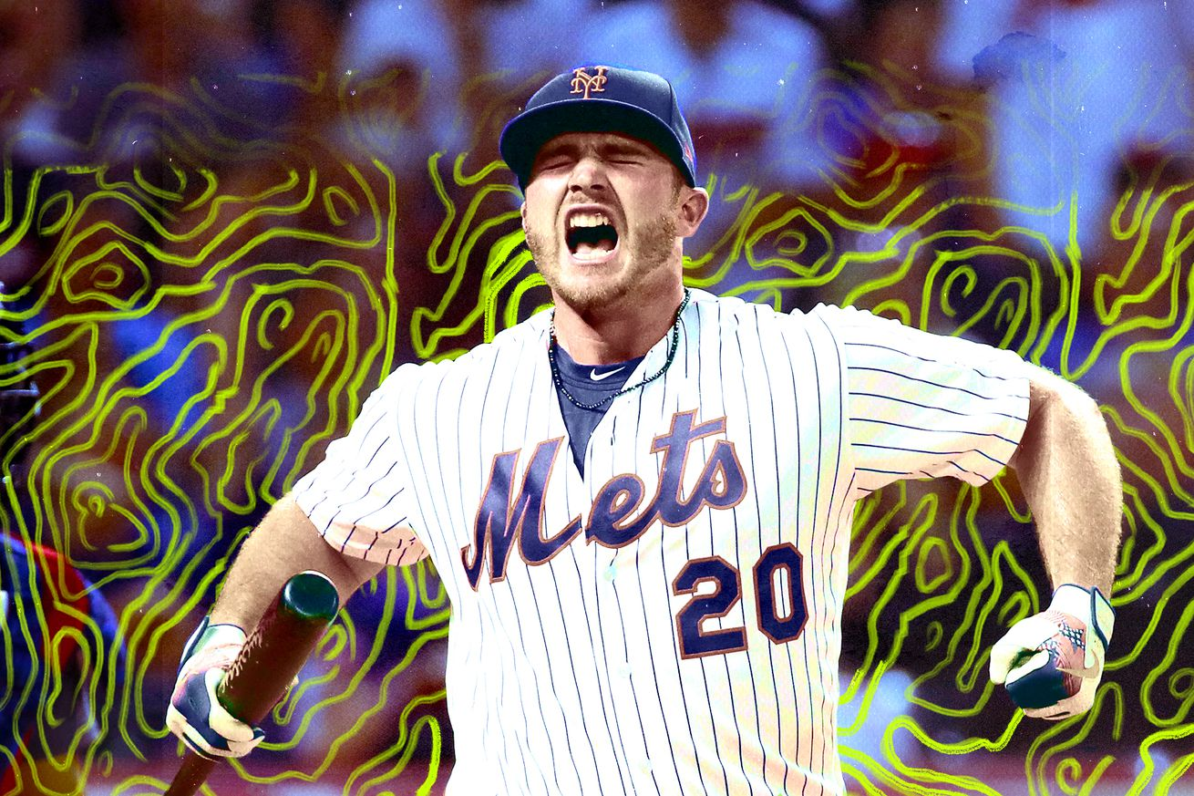 mets.0 - 9 fascinating stats that explain the MLB season so far