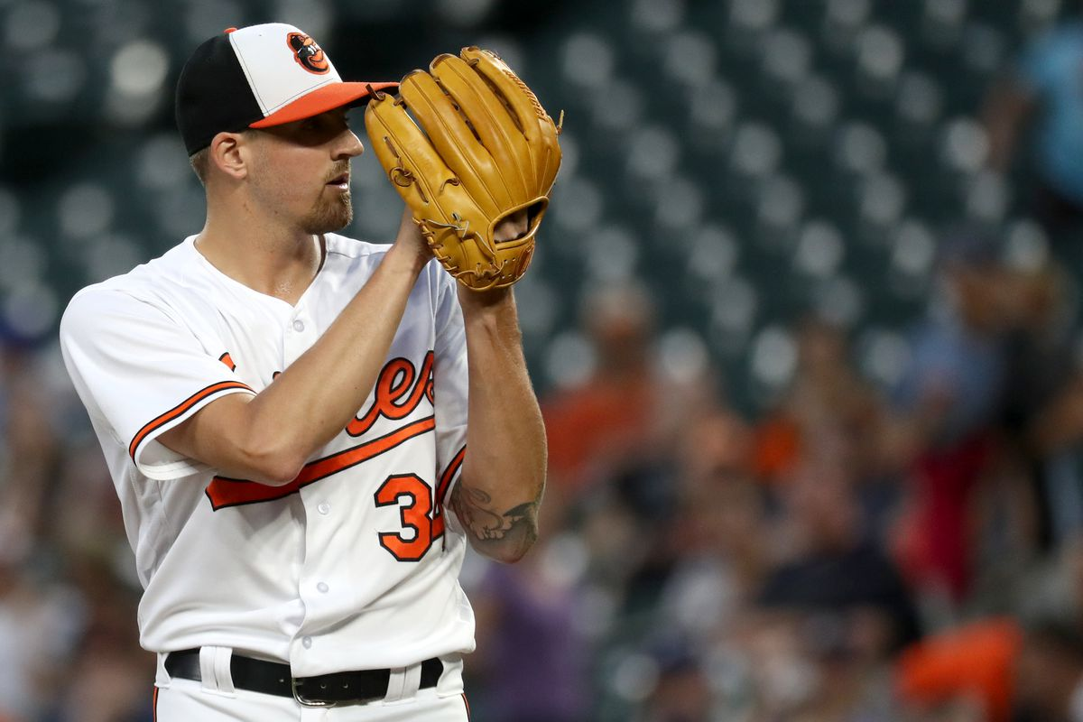 130eabac5 Get to know Kevin Gausman