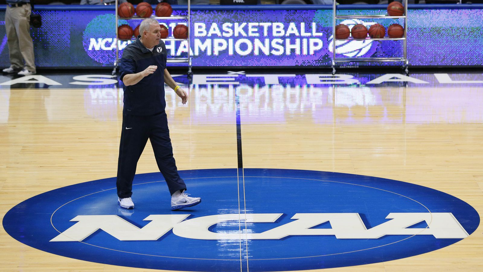 BYU vs. Ole Miss NCAA Tournament Preview: Predictions, betting odds, and probabilities ...