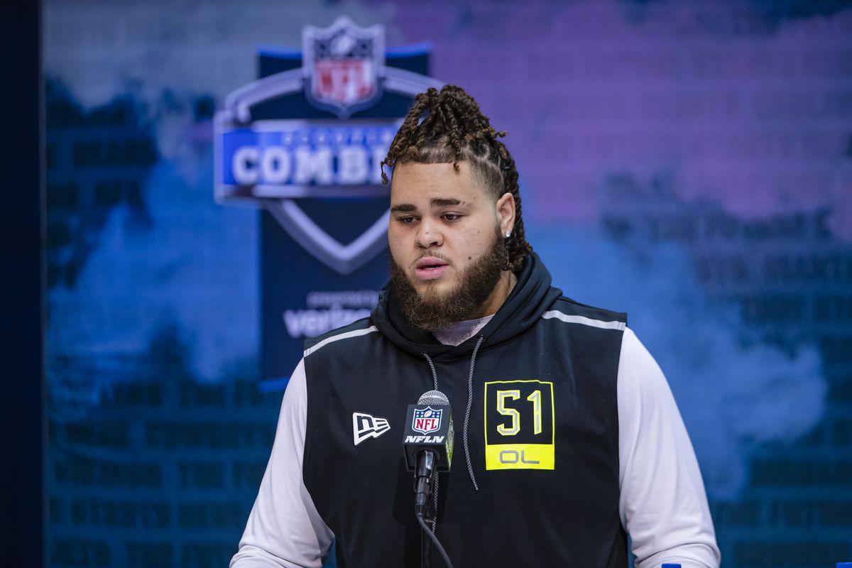 NFL Combine - Day 3