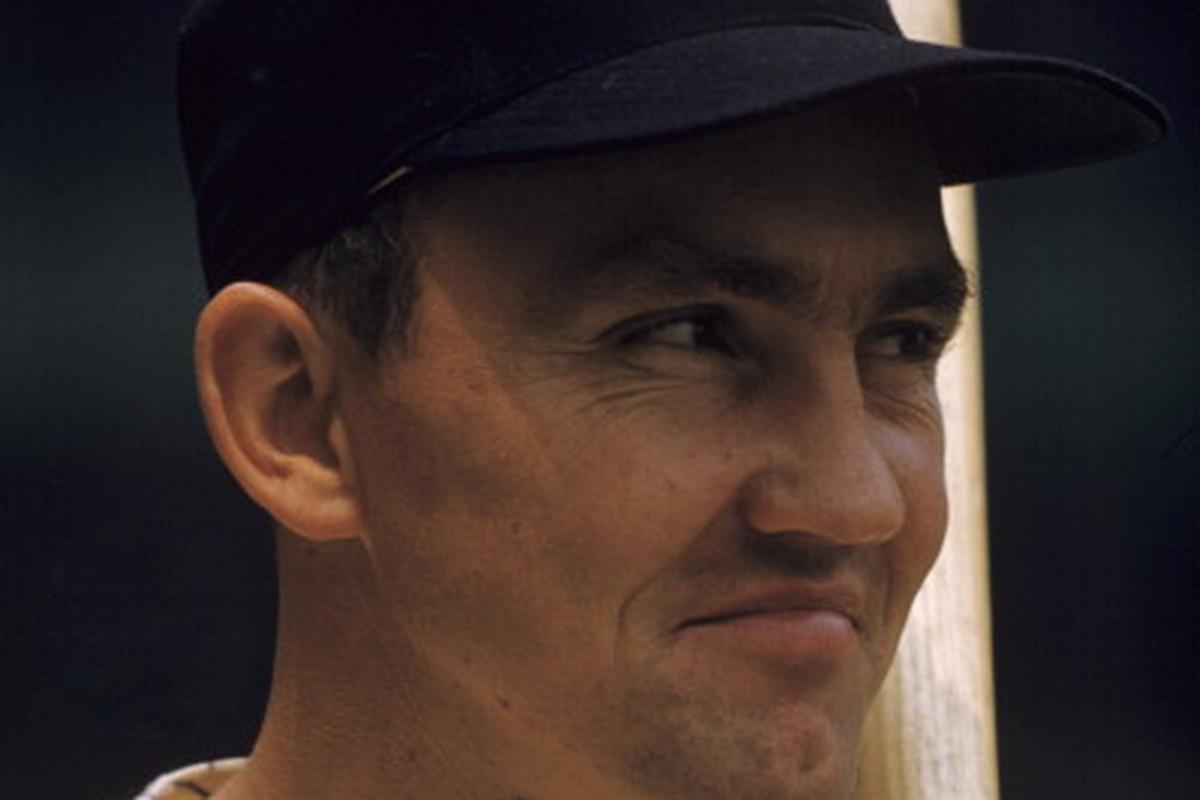 Irv Noren, 1956