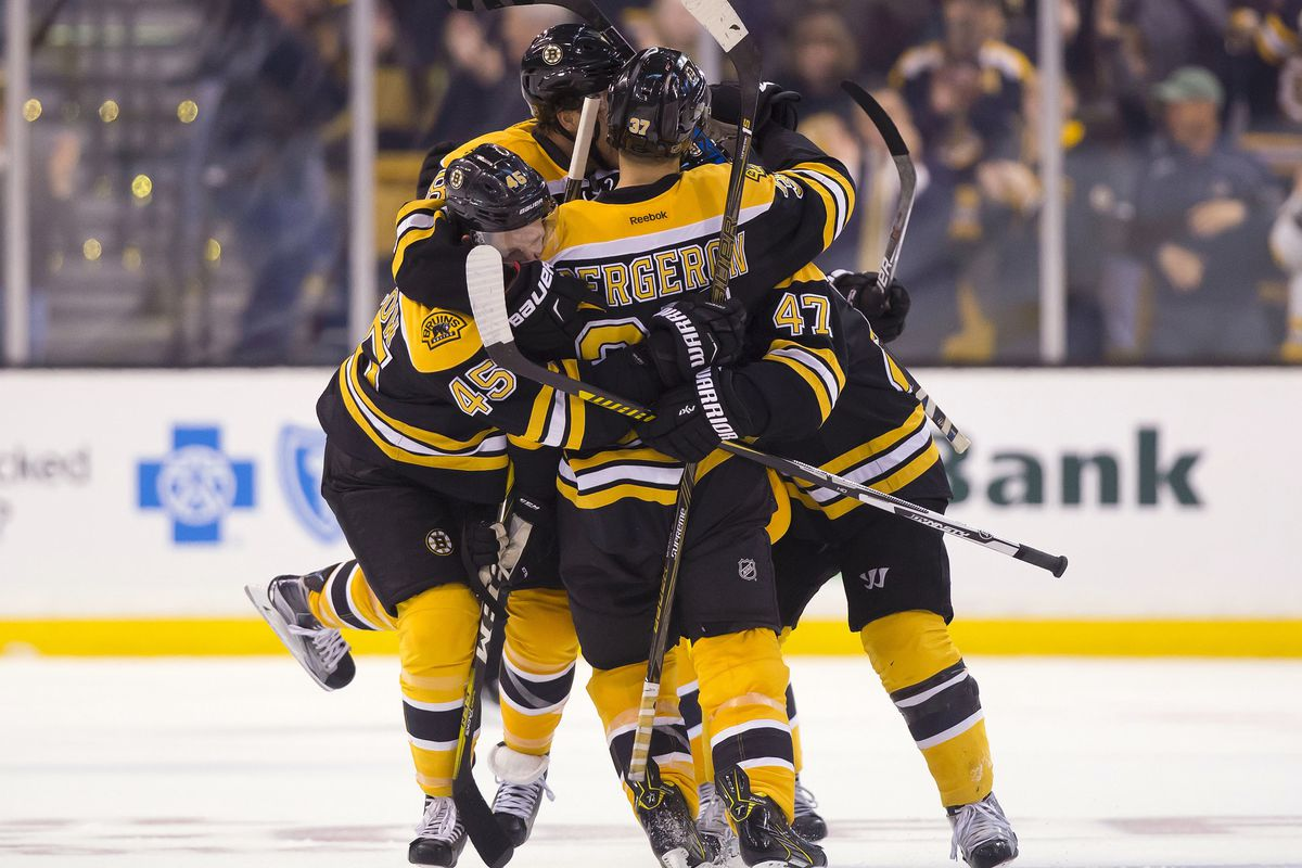 Who doesn't love a really great celly?