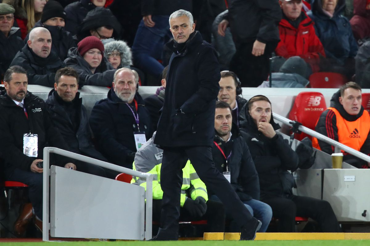 4005327ef What next for Manchester United now that Jose Mourinho has been ...