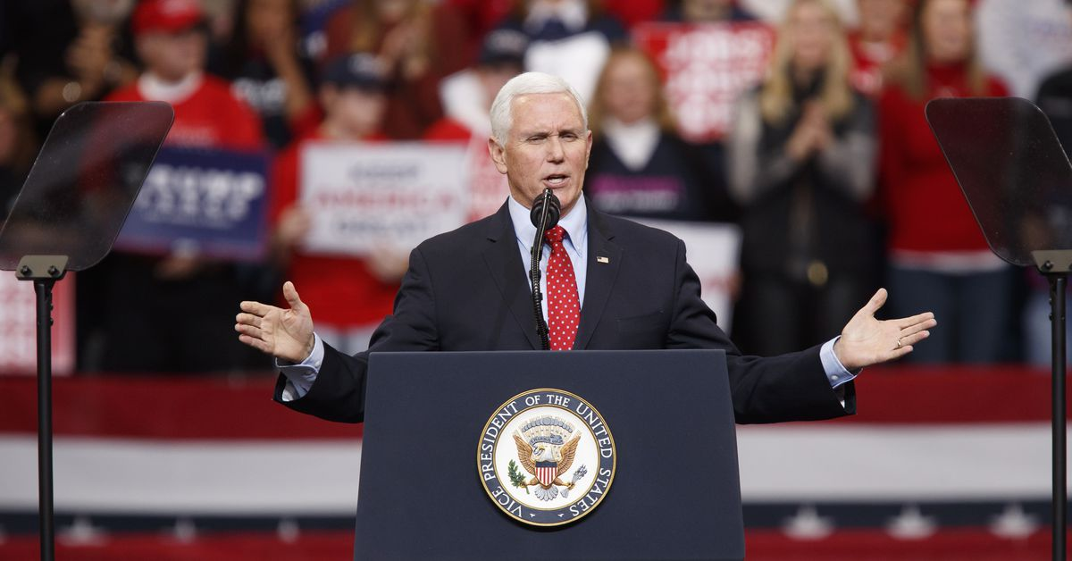 Mike Pence, who enabled an HIV outbreak in Indiana, will lead US coronavirus response