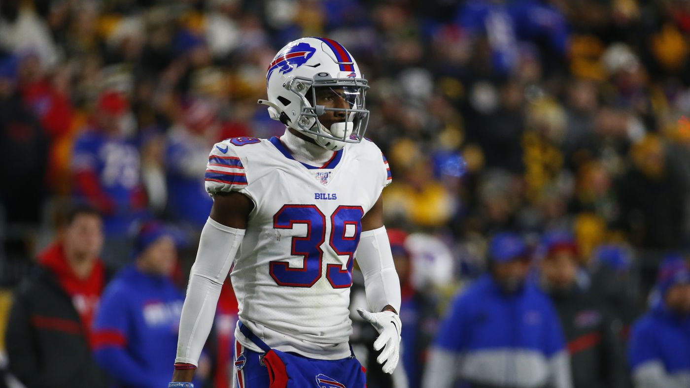 Tiering the 2020 Buffalo Bills free agents for new contracts