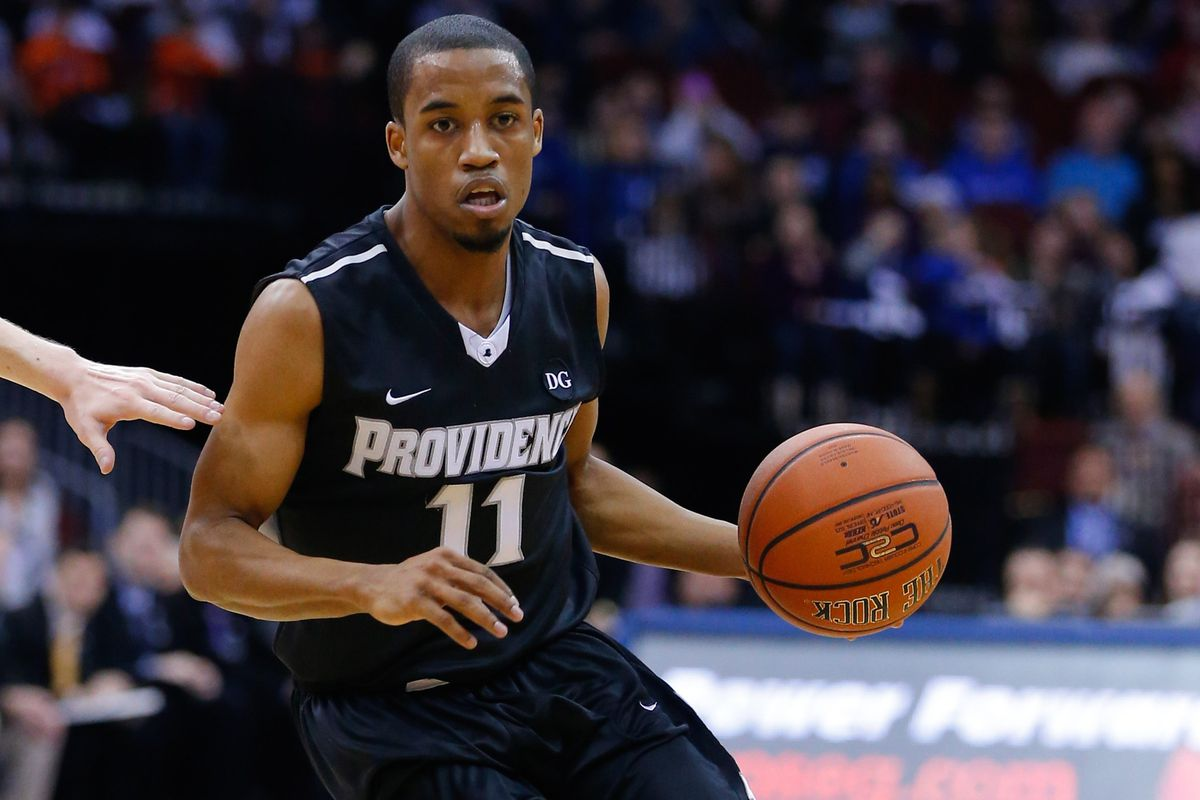 USF will need to slow down Bryce Cotton, the Big East's leading scorer.