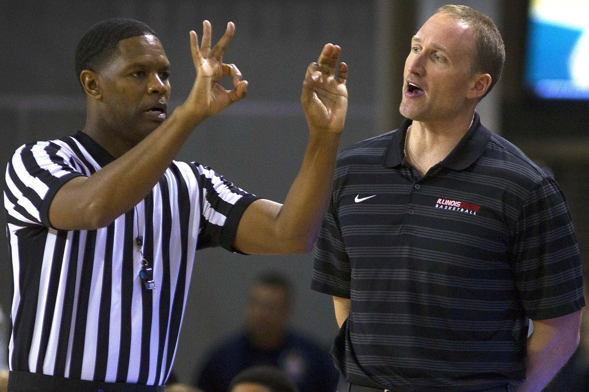 NCAA Basketball: Puerto Rico Tip-Off-Illinois State vs Boise State