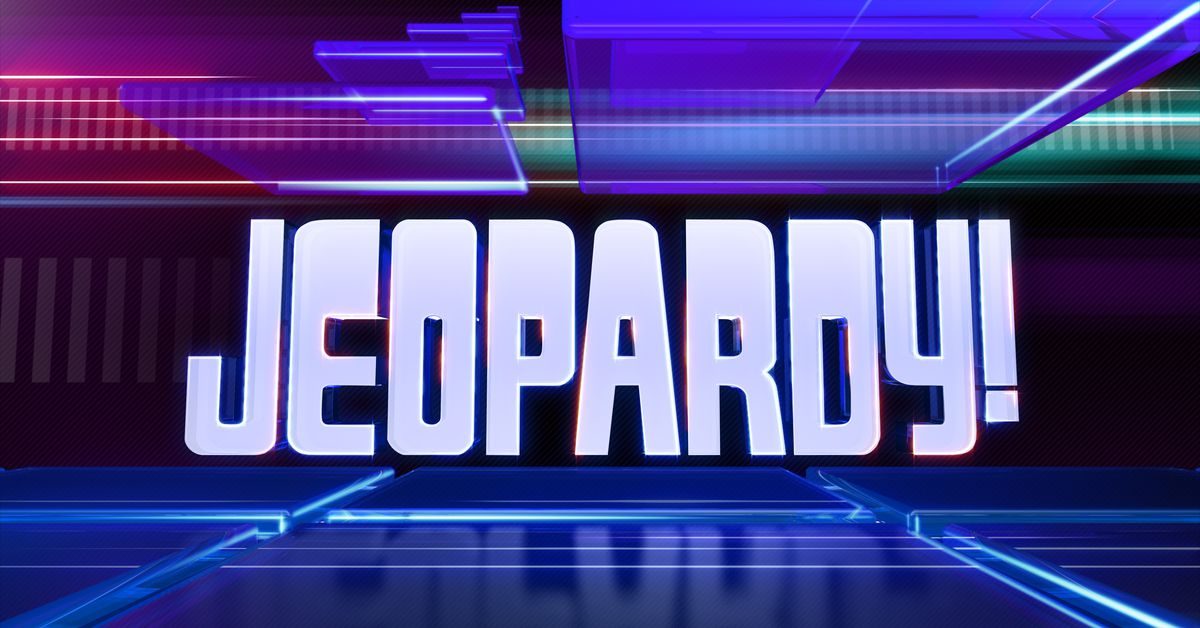 photo image Nerds, rejoice: Jeopardy! is finally bingeable on Hulu
