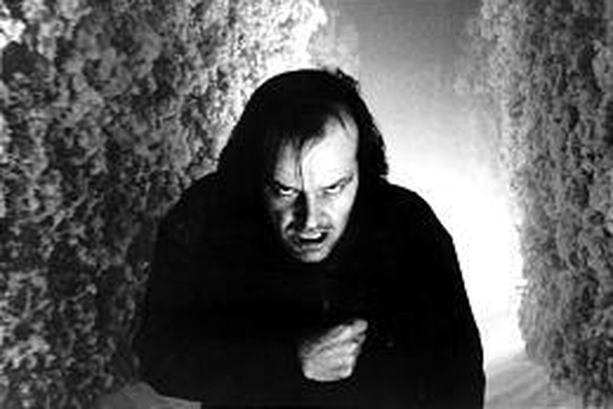 """""""The Shining"""" Tower Theatre"""