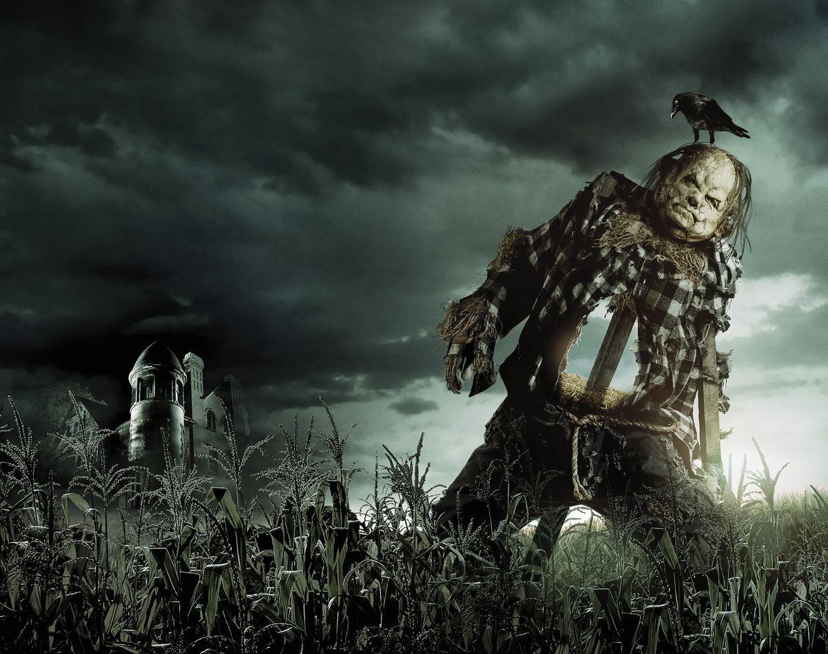 Scary Stories to Tell in the Dark review: a surprisingly