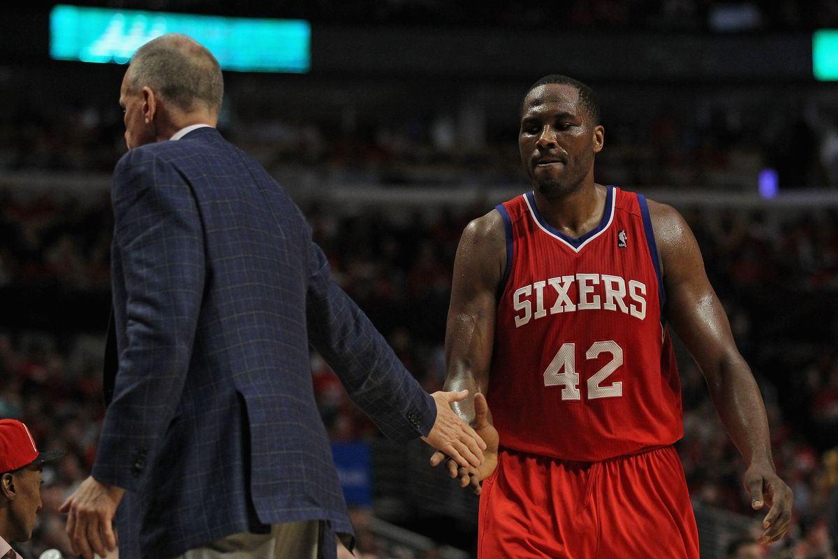 Sixers announce hire of Elton Brand as GM of Delaware 87ers