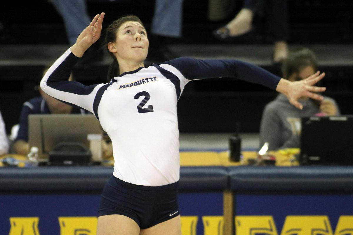 It's only been two seasons, but Autumn Bailey is already one of the most prolific MU players ever.