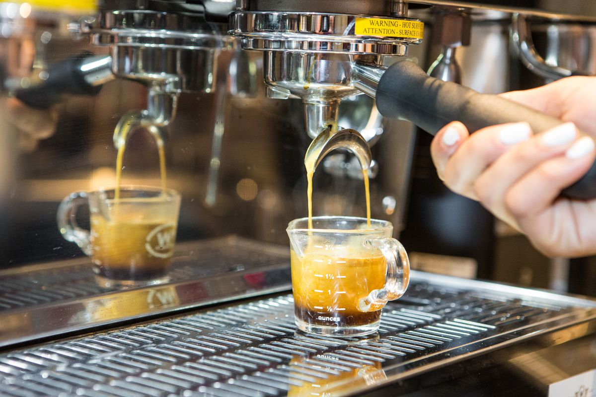 Los Angeles Coffee Shop Alfred Makes Its Austin Debut