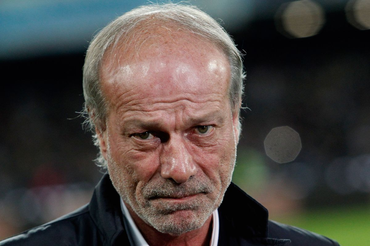 Sabatini could prove to be the director of football Milan needs.