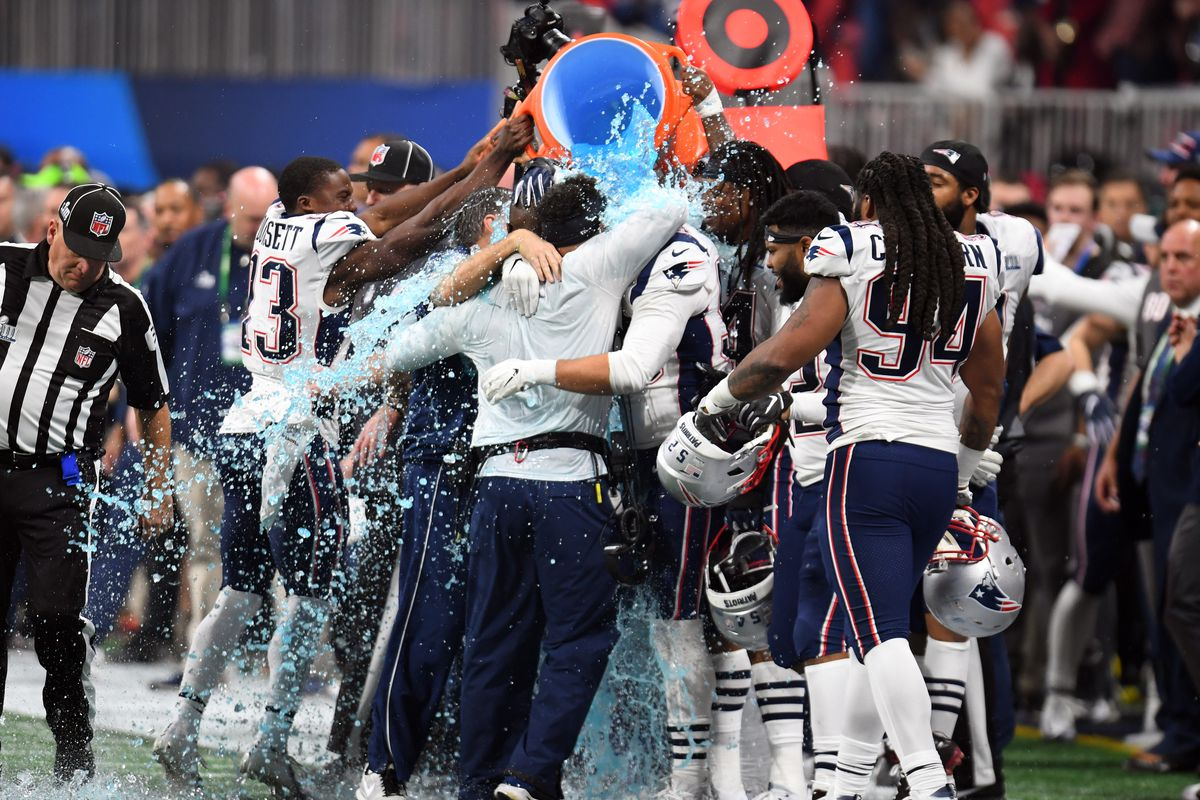 30b892378 The Patriots formula for success might be impossible to duplicate ...