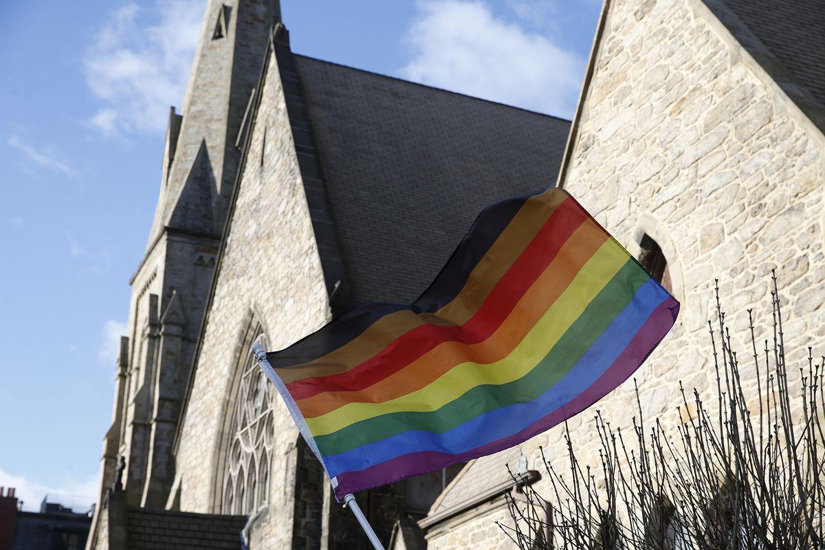 Sex gay Boston