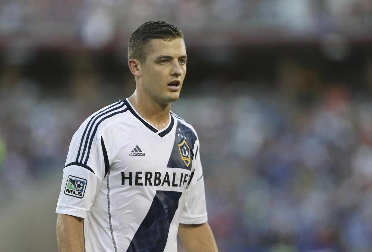 Robbie Rogers may be out for several weeks