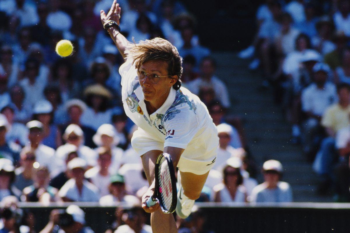 Wimbledon Lawn Tennis Championship