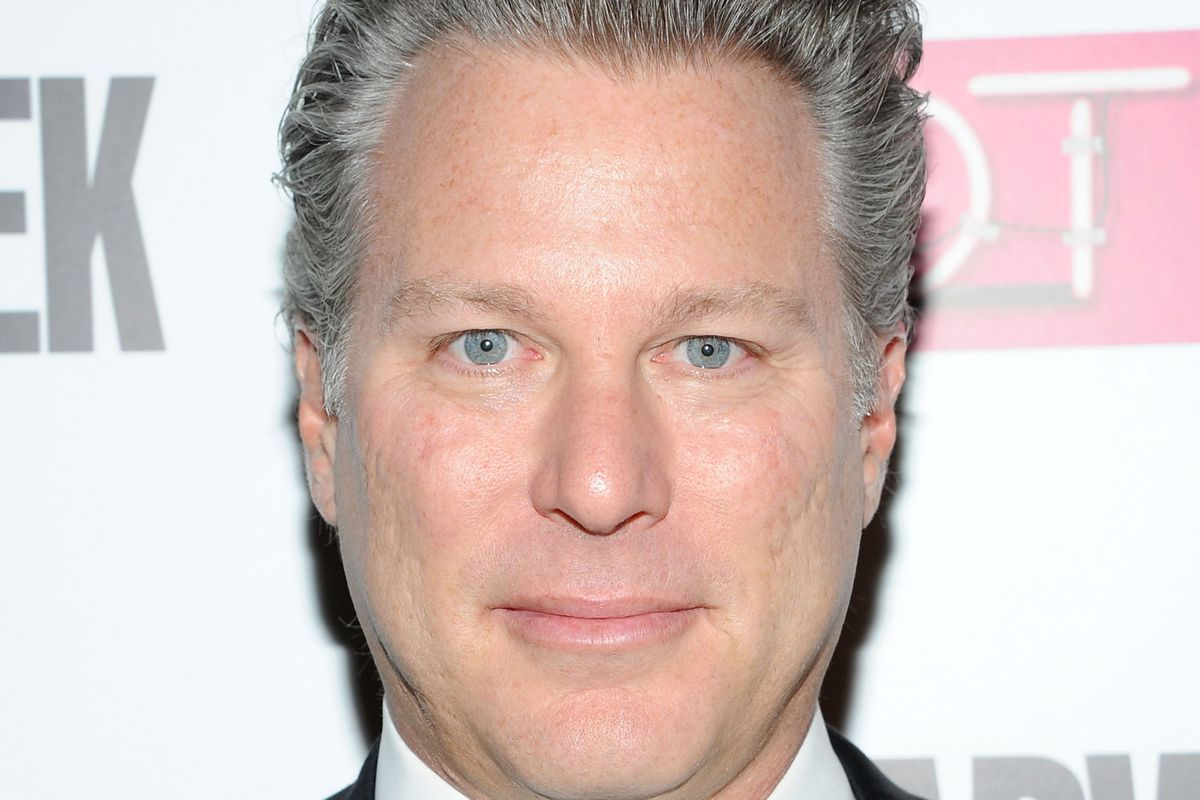 Ross Levinsohn named LA Times CEO after newsroom shakeup