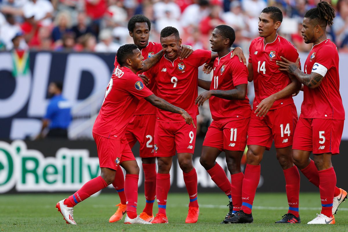 Guyana v Panama: Group D - 2019 CONCACAF Gold Cup