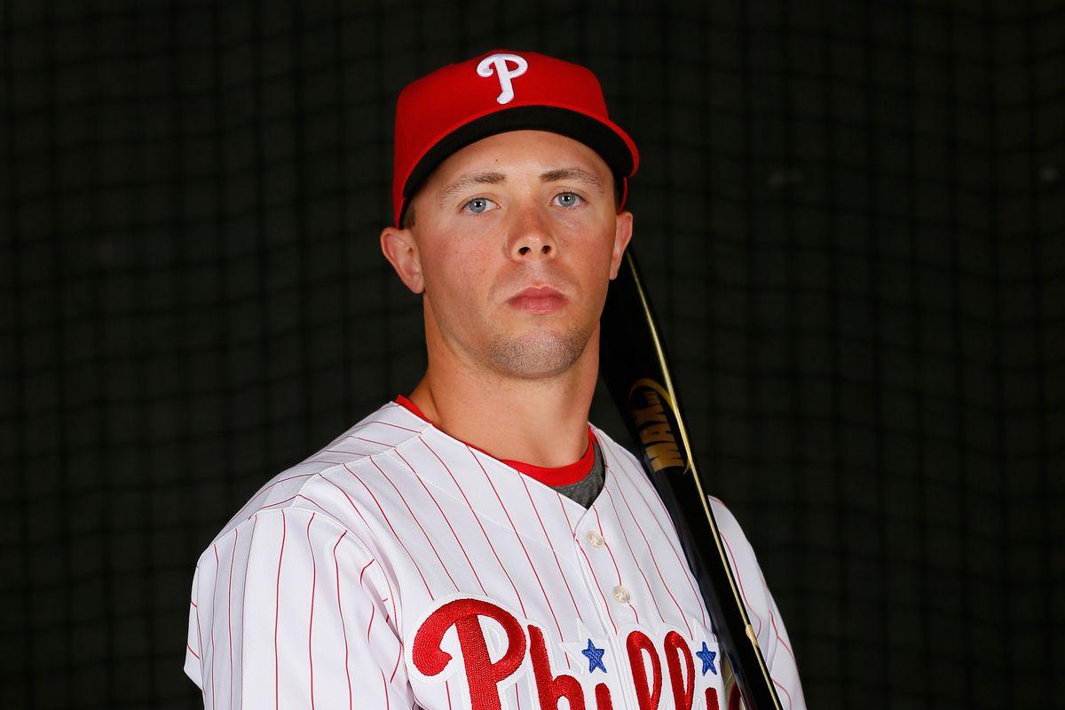 Kelly Dugan would like to crush baseballs at a ballpark near you.