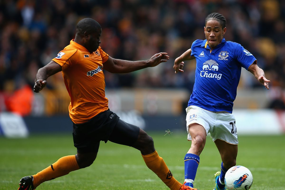 Projected lineups for Everton vs. Wolves - Royal Blue Mersey