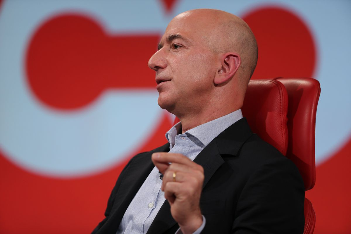 Here's how Amazon decides when to kill new projects
