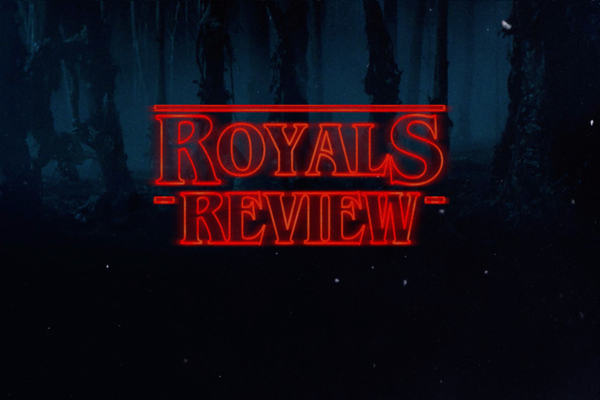 Could the Royals contend? Stranger things have happened.