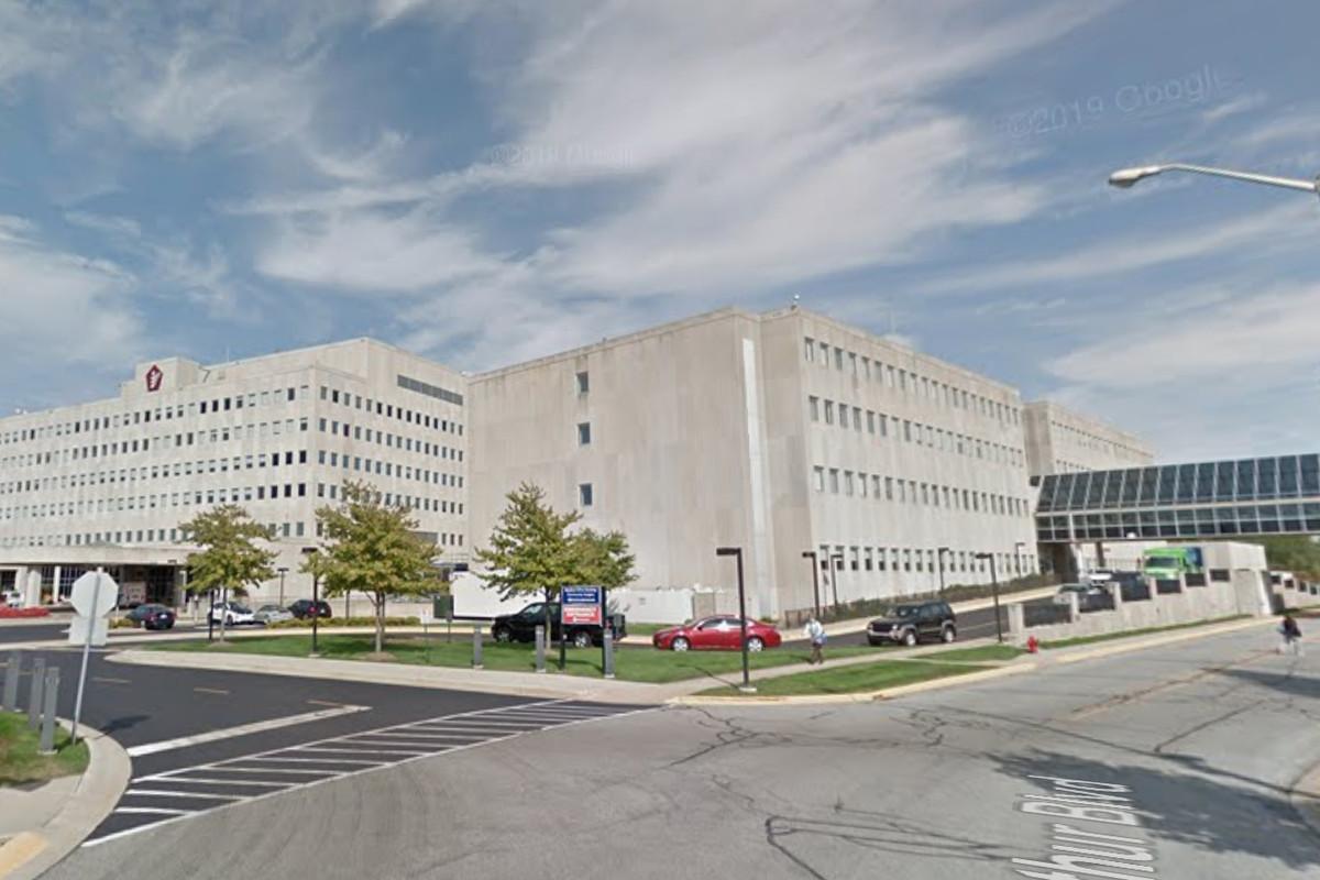 Two people were fatally shot June 16, 2020, at Munster Community Hospital, 901 McArthur Blvd.
