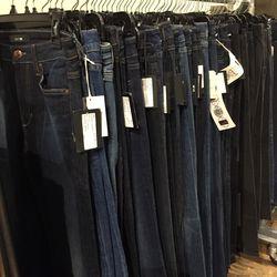 Joe's Jeans women's denim, $65