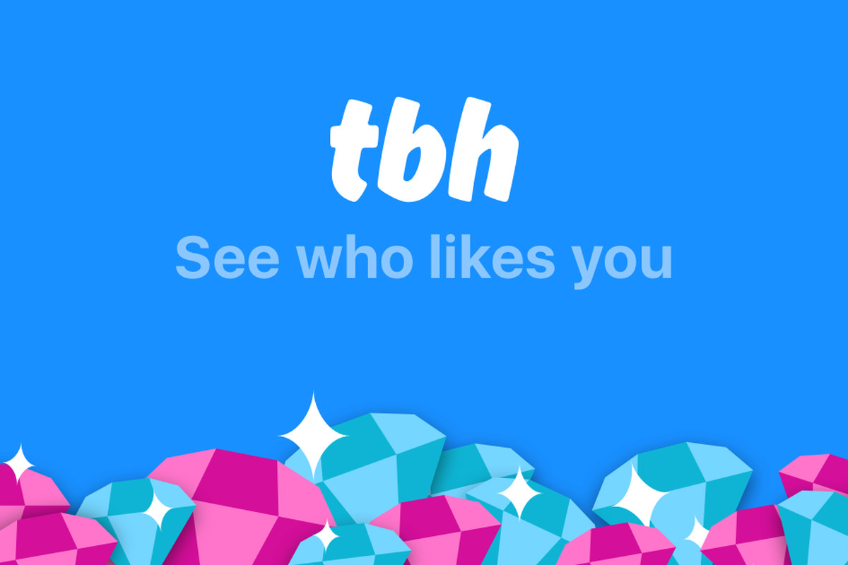 Facebook acquires anonymous teen compliment app tbh